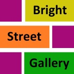 the bright street gallery logo