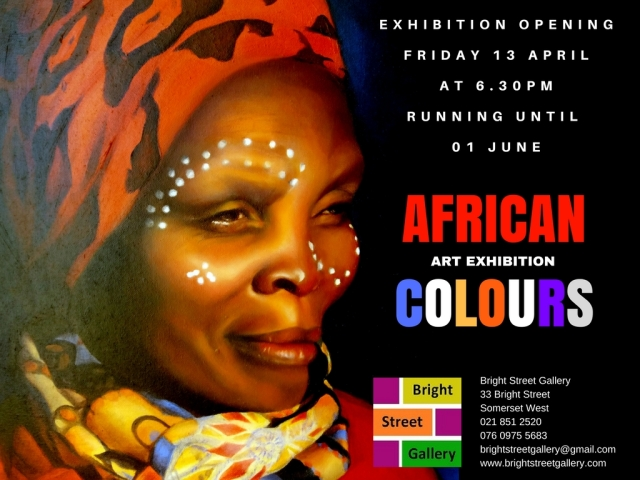 AFRICAN COLOURS (2)