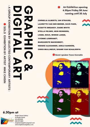 graphic & digital Art Exhibition (2)