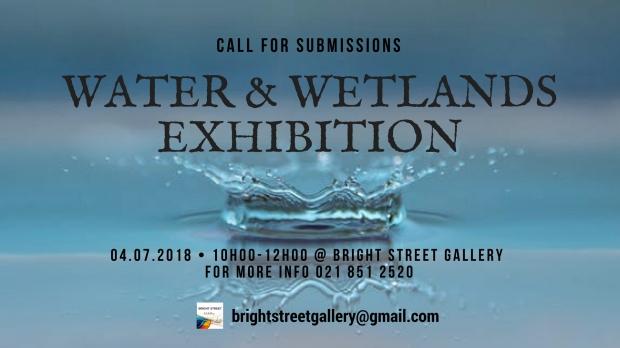 Water & WEtlands
