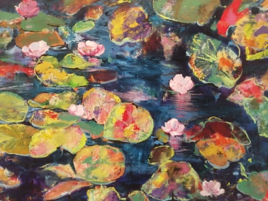 """""""Still Waters"""" by Katherine Ambrose"""