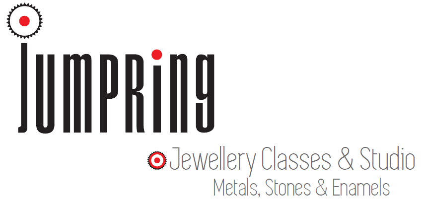 Jumpring jewellery Classes & Studio